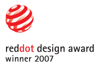 RedDot Design Award — коллекция YOU