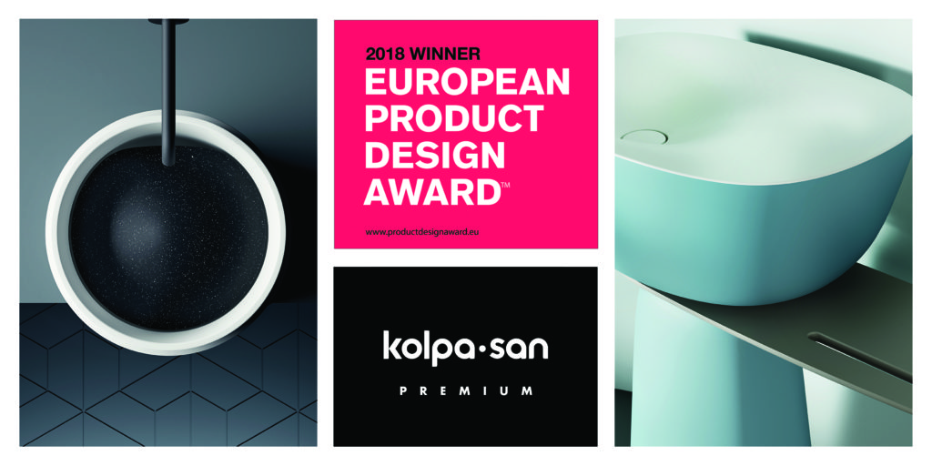 The European Product Design Award